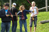 BILD: Bogenschießen: Beim Training