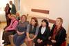 BILD: Litauische Gäste in der Bibliothek