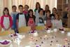BILD: Kurs Kochen - Gruppenbild