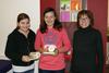 BILD: Sarah Kinast, Anna Grossberger und Natalija Makivic