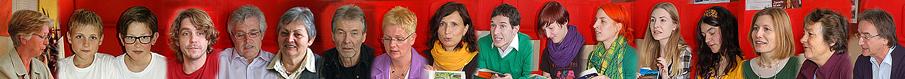 """Bildlink zur Unterseite """"Lesegäste im Schuljahr 2012/13"""""""