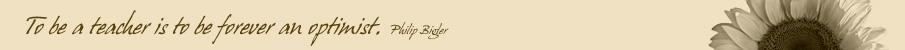 Banner Lehrer Archiv