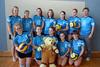 BILD: Volleyballteam 14/15
