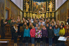BILD: Adventsingen 2015, Stiftskirche Seitenstetten