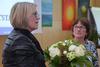 BILD: 60iger von Anna Grossberger mit Herta Leitner