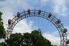 BILD: Prater - Wiener Riesenrad