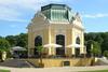 BILD: Tiergarten Schönbrunn - Kaiserpavillion