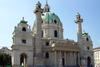 BILD: Karlskirche