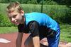 BILD: Matthias Aigner bester Läufer der Schule - Laufolympiade Amstetten