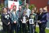 BILD: Sponsoring - Friedenslauf 2016, Sparkasse OÖ