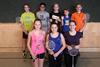 BILD: Badminton-Turnier in Oberwaltersdorf