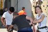 BILD: Kurs Klettern - Kursleiterin Barbara Grillitsch