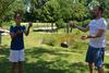 BILD: Kurs - Ballspiele