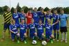 BILD: Fußball - Mannschaft der 4. Klassen