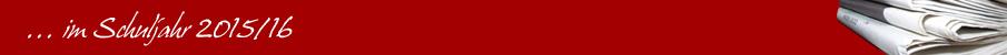 Banner PresseArchiv 15_16