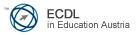 """Bildlink zur Unterseite """"ECDL"""""""