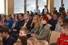 BILD: Besuch aus dem Ministerium für Bildung, Jänner 2017