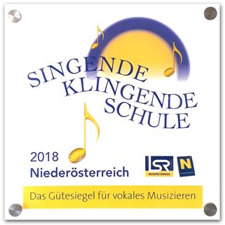 Singende Klingende 2018
