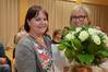BILD: Verabschiedung von OLNMS Helga Schoberberger in den Ruhestand, Dez. 2017