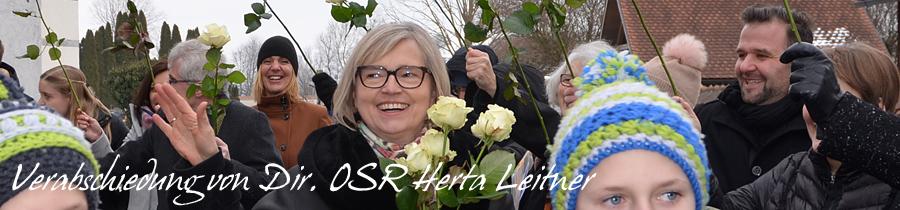 """Bildlink zu """"Verabschiedung von Dir. OSR Herta Leitner"""""""