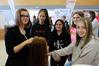 BILD: Berufsinformationsmesse Wieselburg,  2019