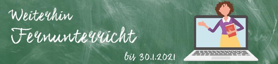 Banner_Fernunterricht